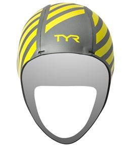 Triathlon Neoprene Swim Caps