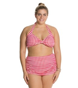 plus size swimwear at swimoutlet