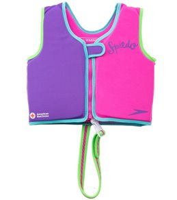 Girls Swim Vests