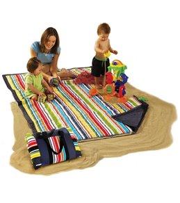 beach blankets  mats