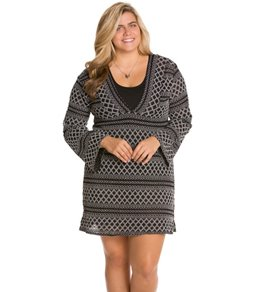 Plus Size Cover Ups Wraps