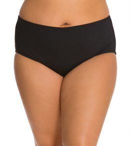 Plus Size Swimsuit Bottoms