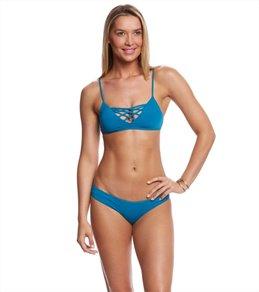 L-Space Swimwear Sensual Solids Jaime Bikini Top