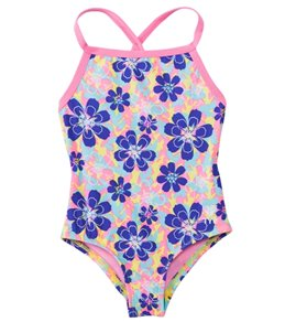 6604b7c4a2a Girls' Swimwear at SwimOutlet.com