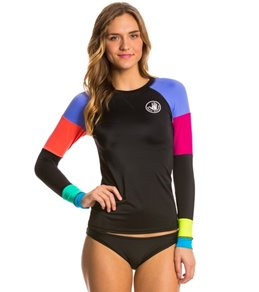 eeb474f2d8f Buy Rash Guards Online at SwimOutlet.com
