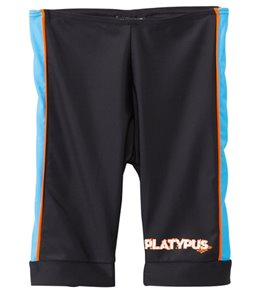 boys UV Swim Shorts