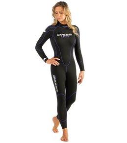 womens Scuba Wetsuits