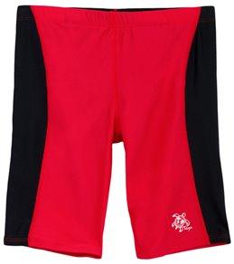 boys UV Swim Shorts