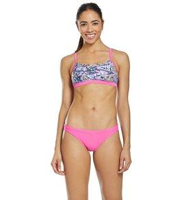 e6e7cc2f486cab Buy Women's Performance Two Piece Swimsuits Online at SwimOutlet.com