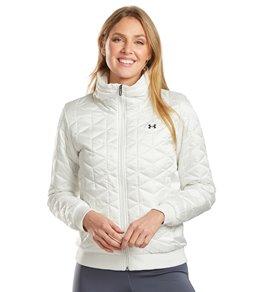 womens Running Jackets Vests