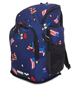 Arena Team 45 Swimming Bag Backpack