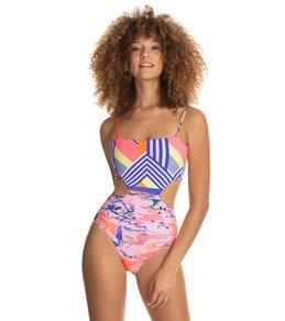 womens contemporary swimwear