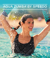 Aqua Zumba by Speedo
