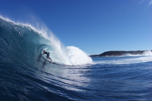 how to read waves for surfing