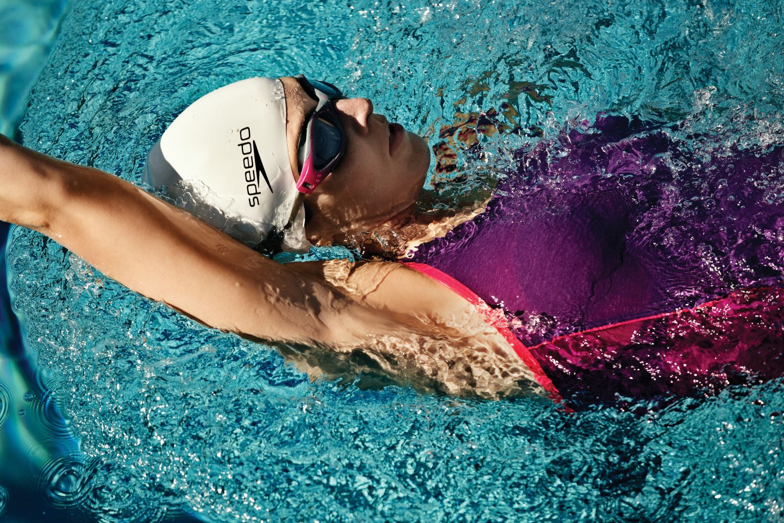 Common Backstroke Mistakes