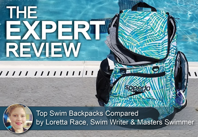 f548e6cec0 Top Swim Backpacks Compared: The Expert Review