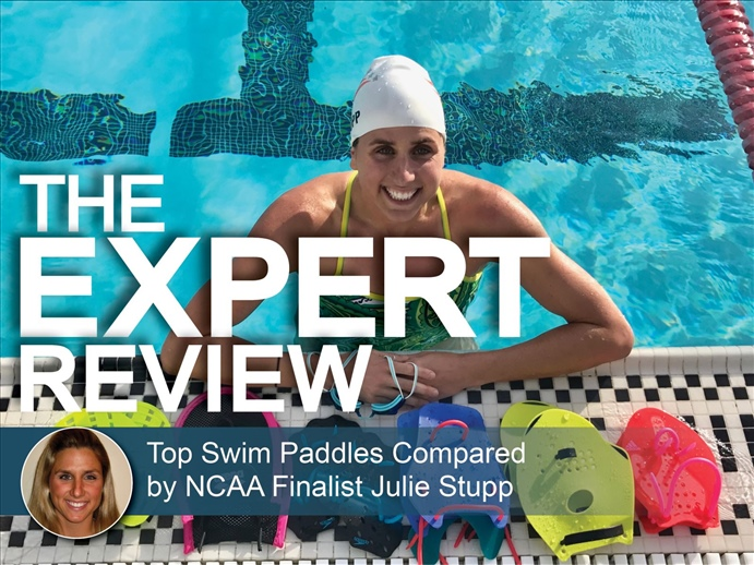 1ac19089a5bf8 Top Swim Paddles Compared - The Expert Review