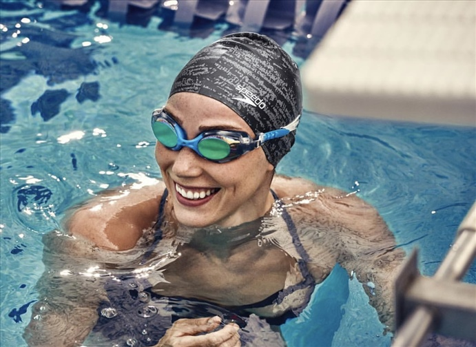 f435a539aa The Difference Between Standard Swimming Goggles and Open Water Swimming  Goggles