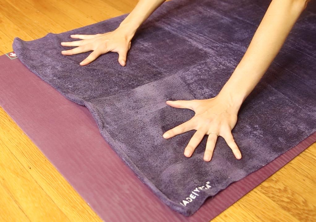 Bikram Hot Yoga Towels Compared Reviewed Yogaoutlet Com