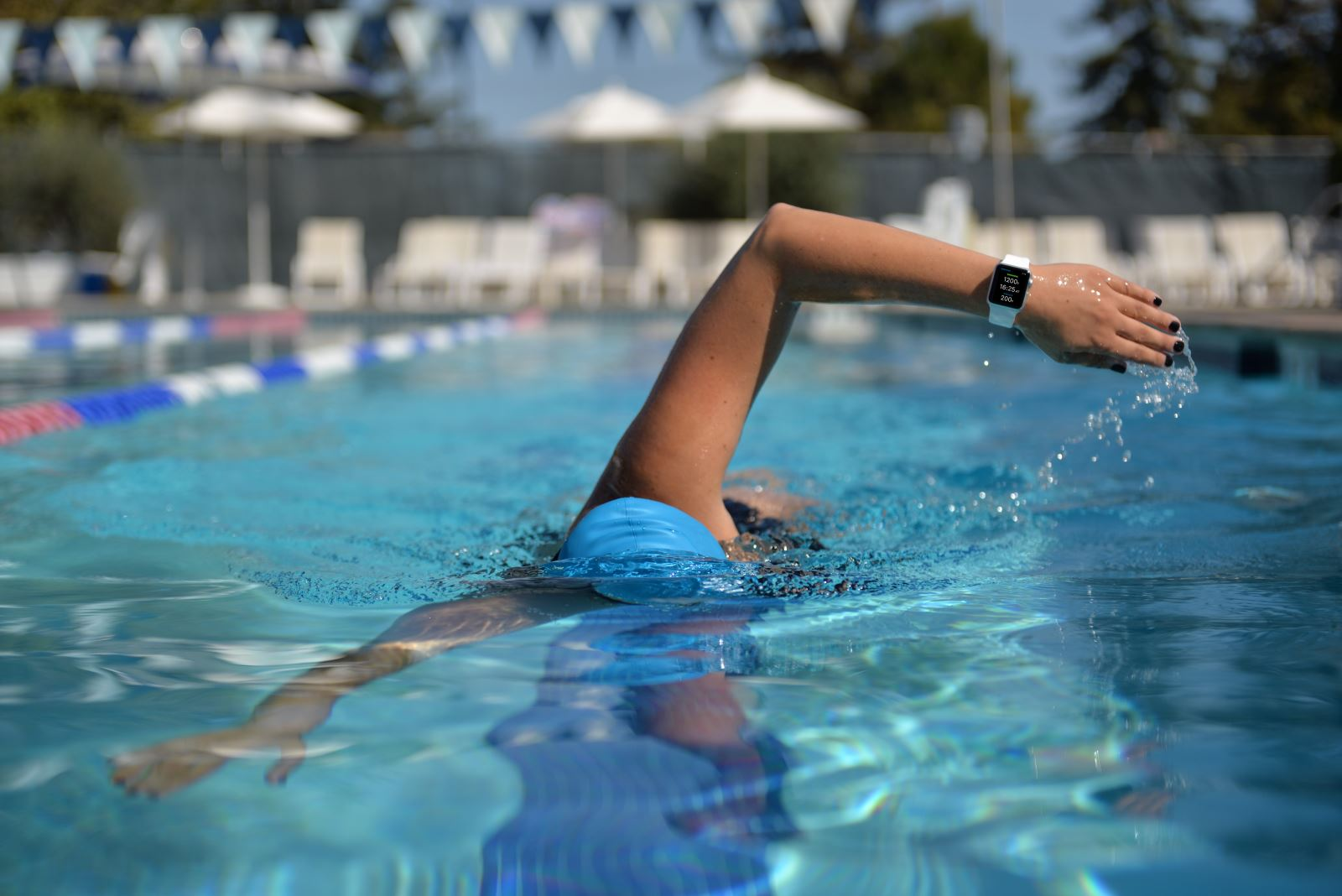 The Best Ways To Track Your Swim Workout