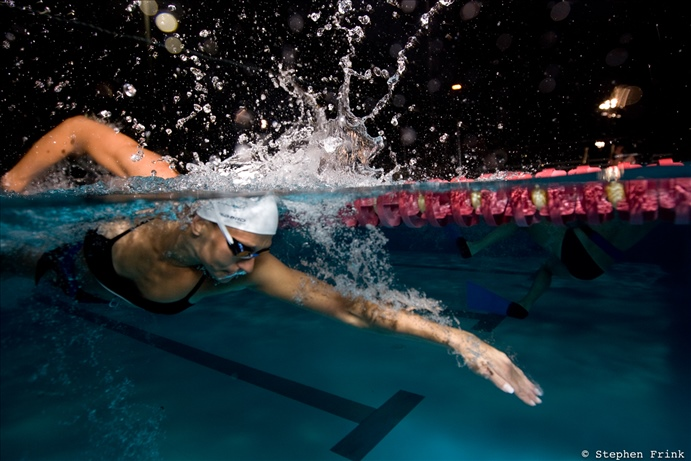 c0f41a84 How to Swim a Faster Freestyle without Swimming More