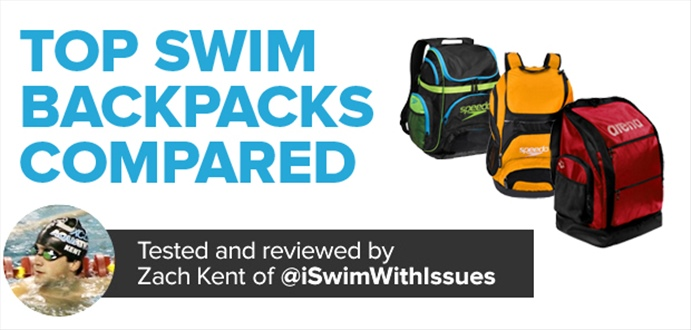 316d139e4f6 Top Swim Backpacks Compared by Zach Kent