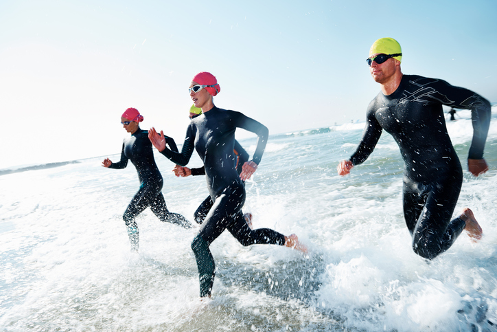 304a6a1b569 Why You Need a Triathlon Wetsuit to be Competitive!