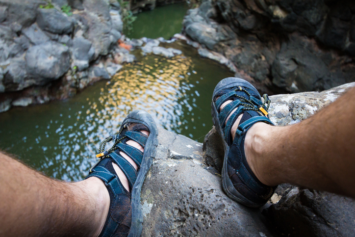 Open Toe Vs. Closed Toe: Which Style of Water Shoes is Best for You?