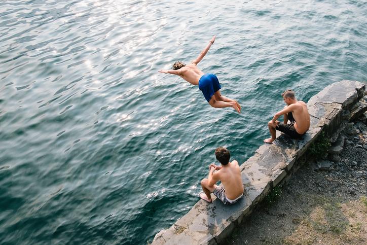 4fd0fc9634 Best Speedo Swimsuits for Men