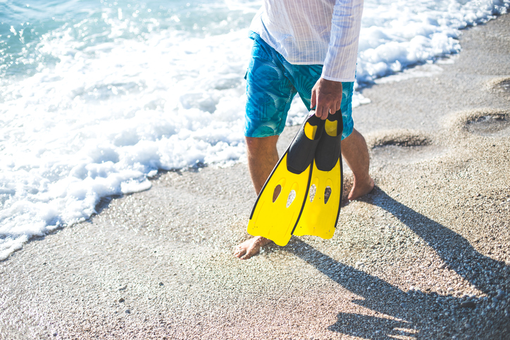 Ultimate Guide to Speedo Swim Fins