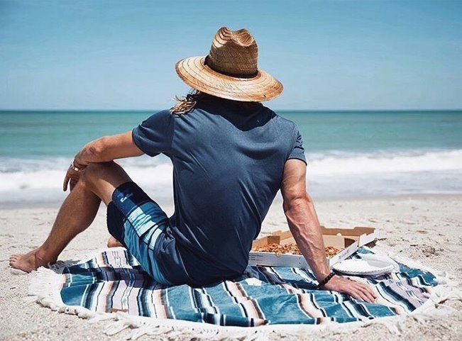 a094be79cfef0 Not just a fashion statement, hats are a great form of sun protection, too.  Whether boating, paddling, hiking, going to the beach or street faire, ...