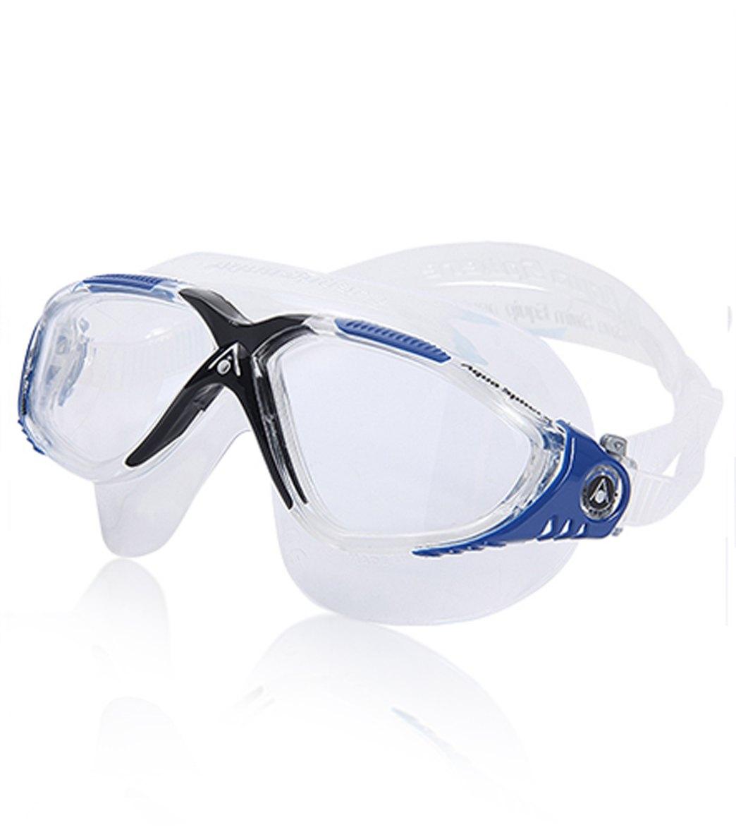 25b8c35ba3683 Aqua Sphere Vista Mask at SwimOutlet.com