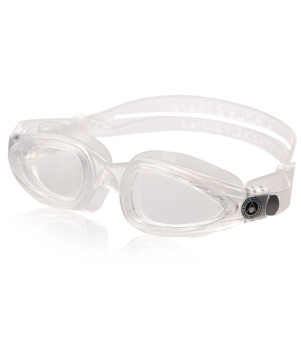 830642a81a Aqua Sphere Eagle Goggle at SwimOutlet.com