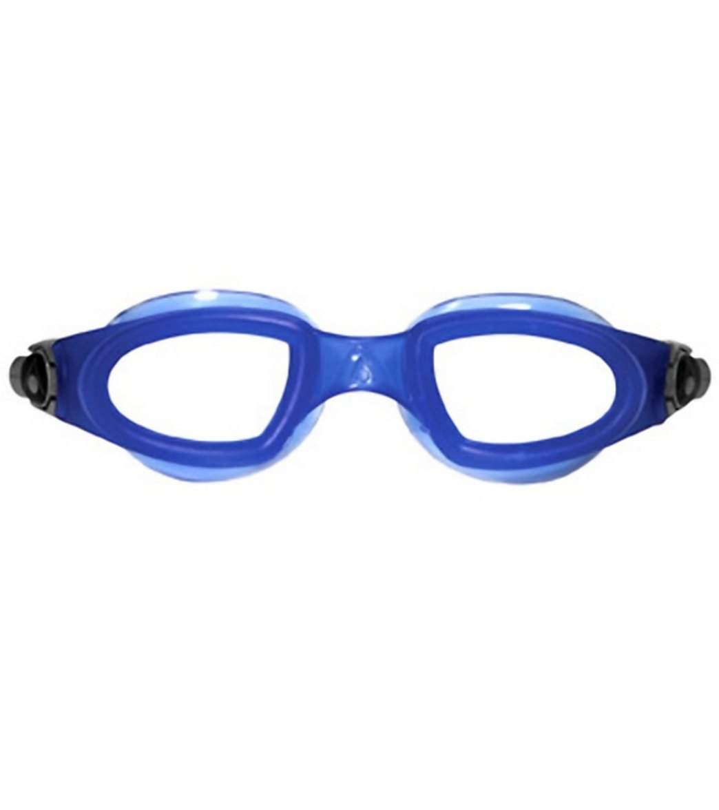 01998706e2 Aqua Sphere Moby Kid Goggle Clear at SwimOutlet.com