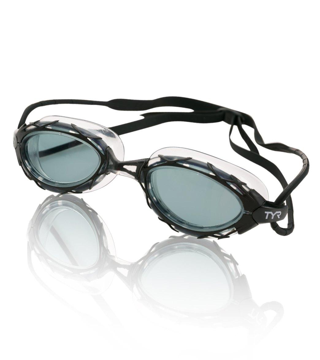 ab06572ad85 TYR Nest Pro Swim Goggle at SwimOutlet.com