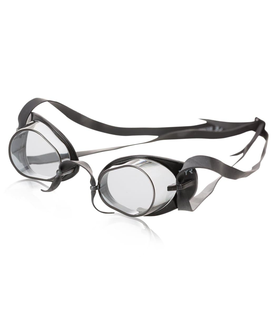 TYR Socket Rocket 2.0 Swim Competition Goggles