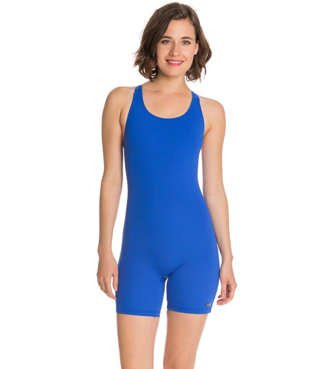 Eq Swimwear Spectrum Unitard