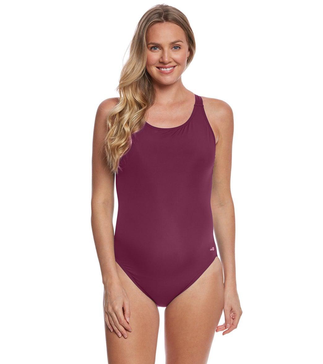 Eq Swimwear Harmony Maternity One Piece Swimsuit