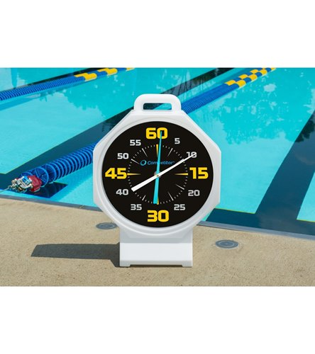 Pace Clocks at SwimOutlet com