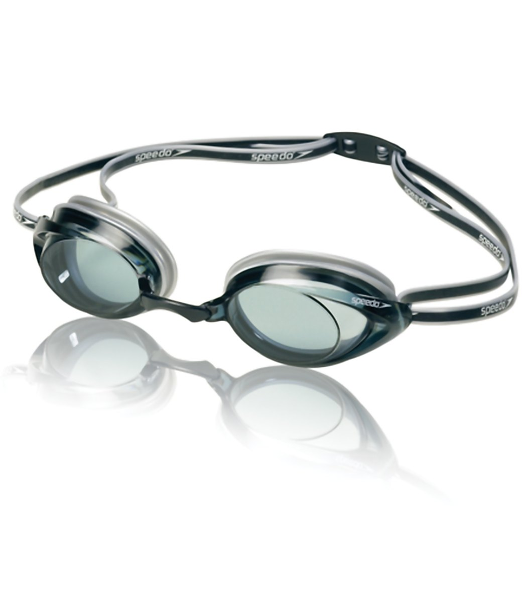 Swim Goggles Under Eye Circles: Speedo Vanquisher 2.0 Goggle At SwimOutlet.com