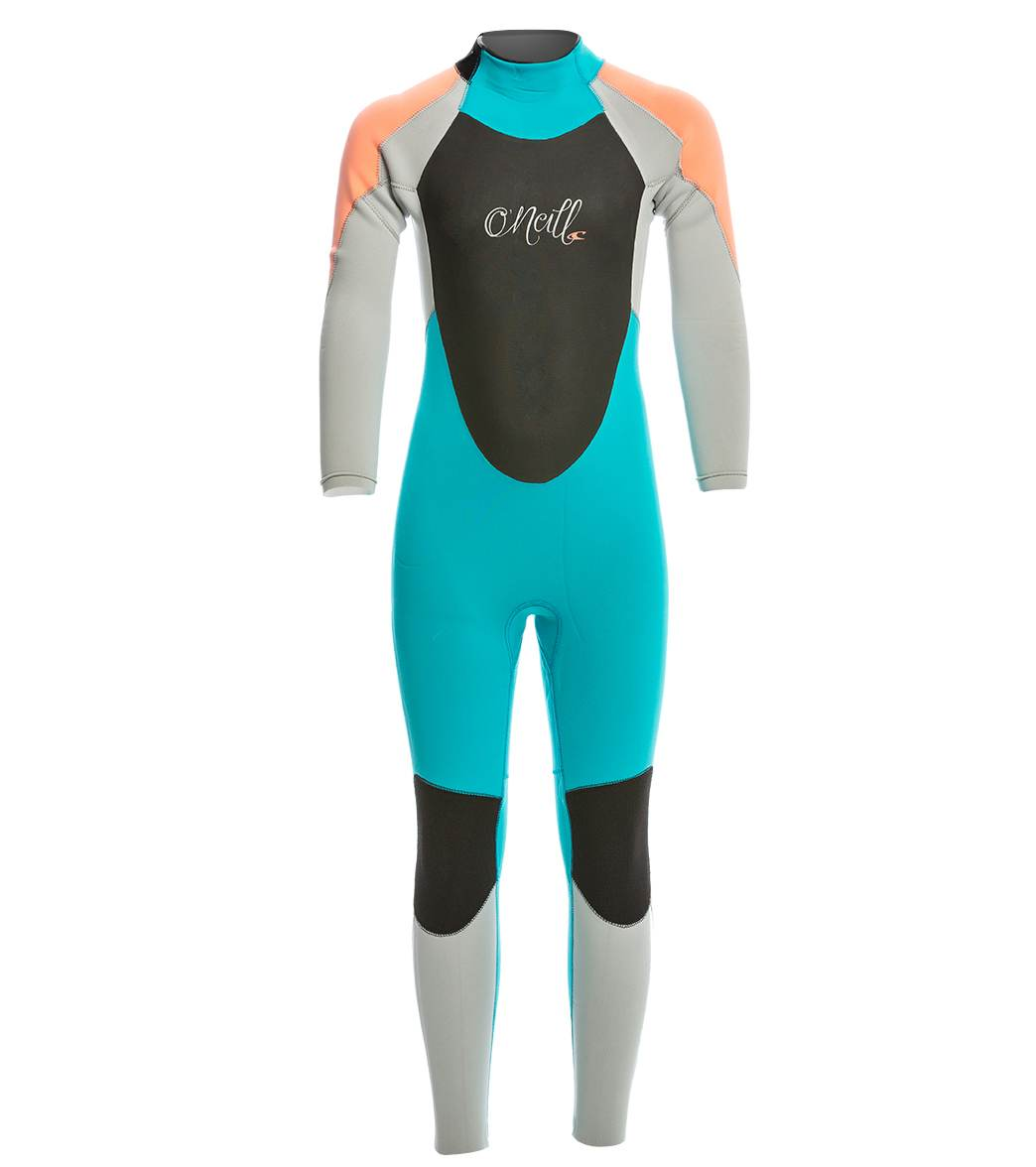 d67e1ddf9fc26 O'Neill Girls' Epic-2 3/2 CT Wetsuit at SwimOutlet.com - Free Shipping