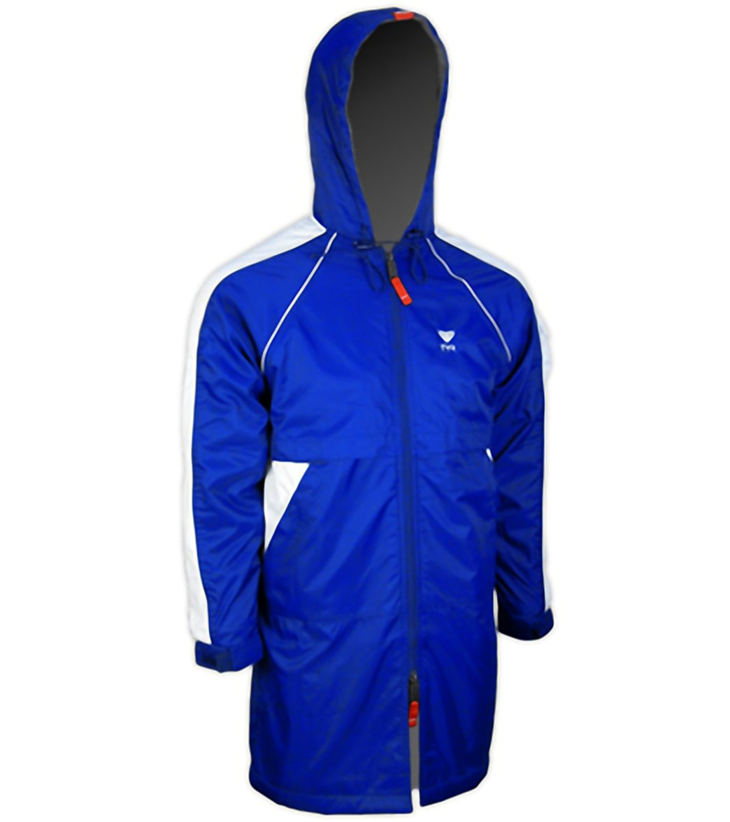 046d2e44f TYR Alliance Parka Youth at SwimOutlet.com - Free Shipping