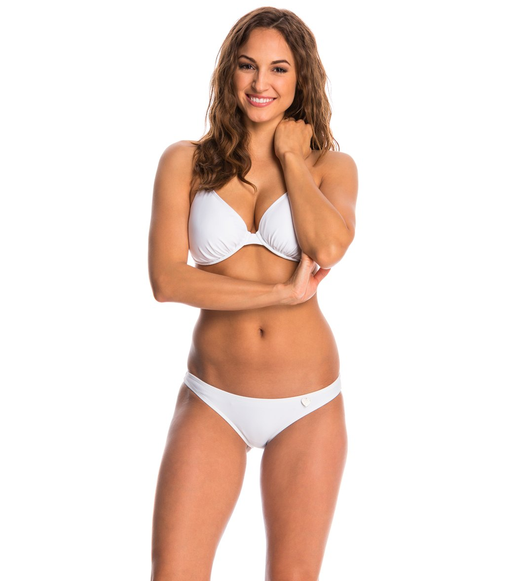 6500541d27269 Body Glove Swimwear SmoothiesSolo D DD E F Cup Underwire Bikini Top ...