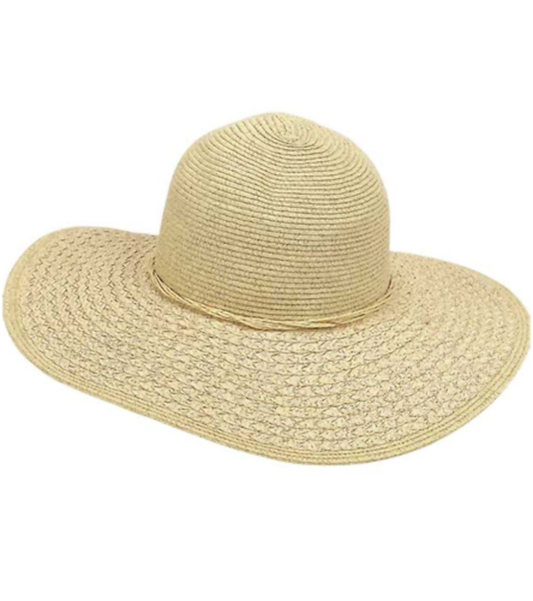 80f75f8534c Sun N Sand Bordeaux Hat at SwimOutlet.com