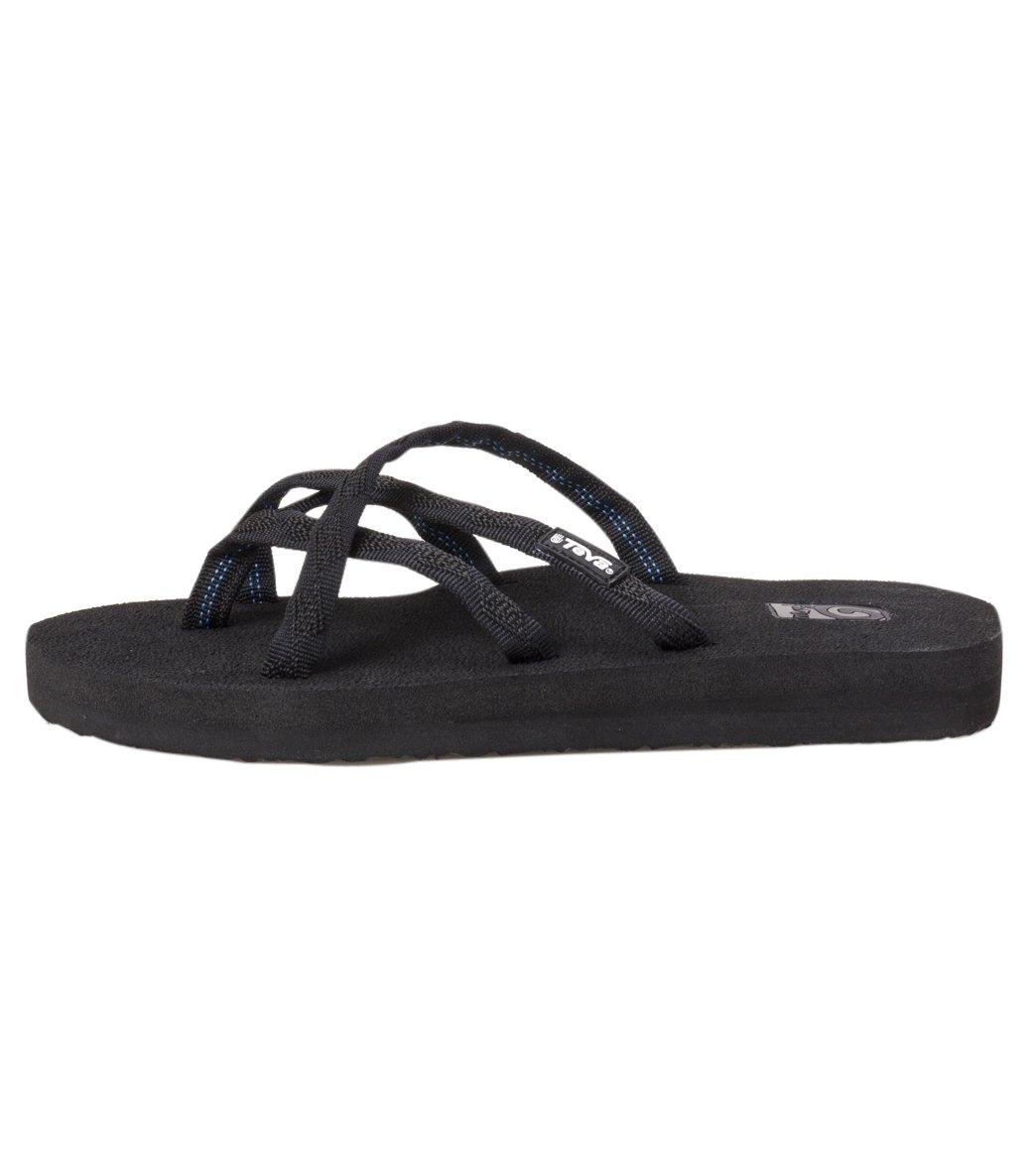 dc5bead1480b6 Teva Women's Olowahu Sandal