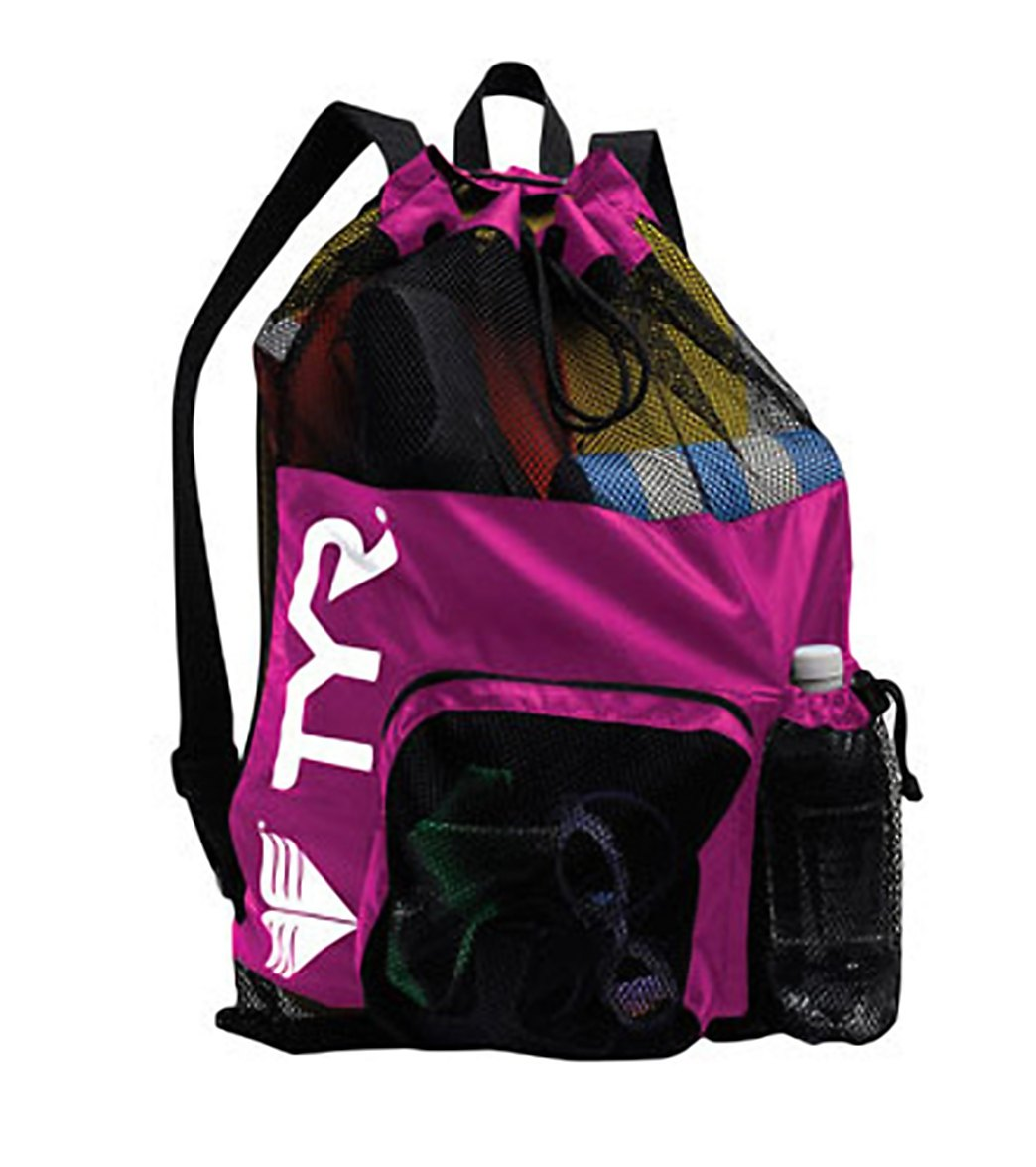 Tyr Mesh Mummy Bag Ii At Swimoutlet