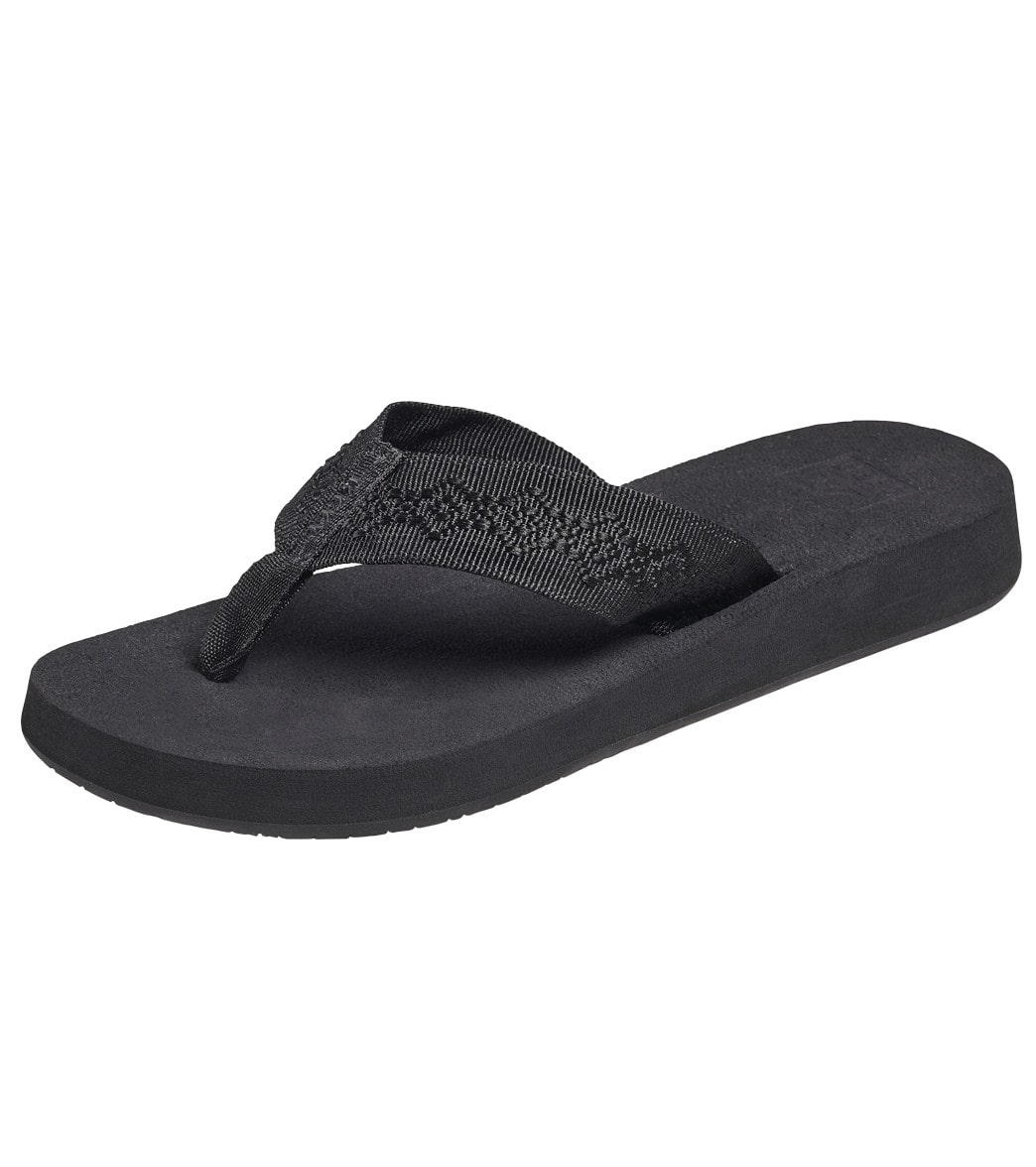 a15df6e16 Reef Women s Sandy Flip Flop at SwimOutlet.com