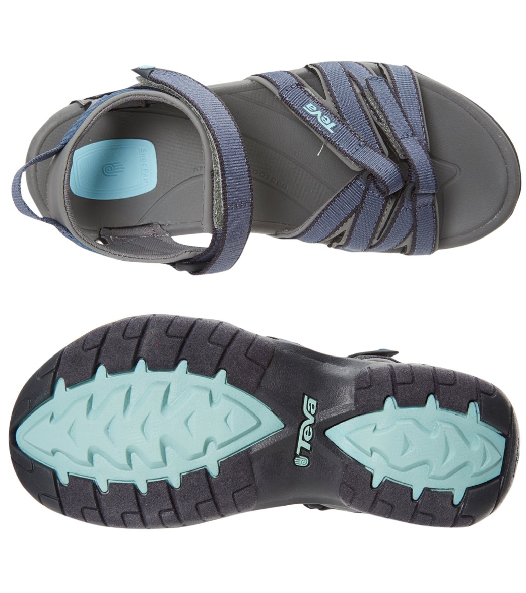 ef1a035a2ec0 Teva Women s Tirra Sandal at SwimOutlet.com - Free Shipping