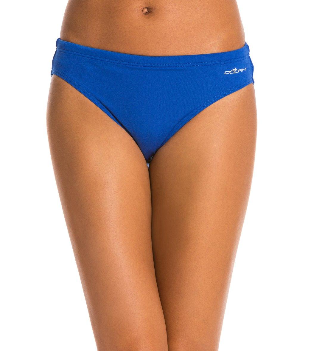 Dolfin Lifeguard Bikini Bottom Swimsuit
