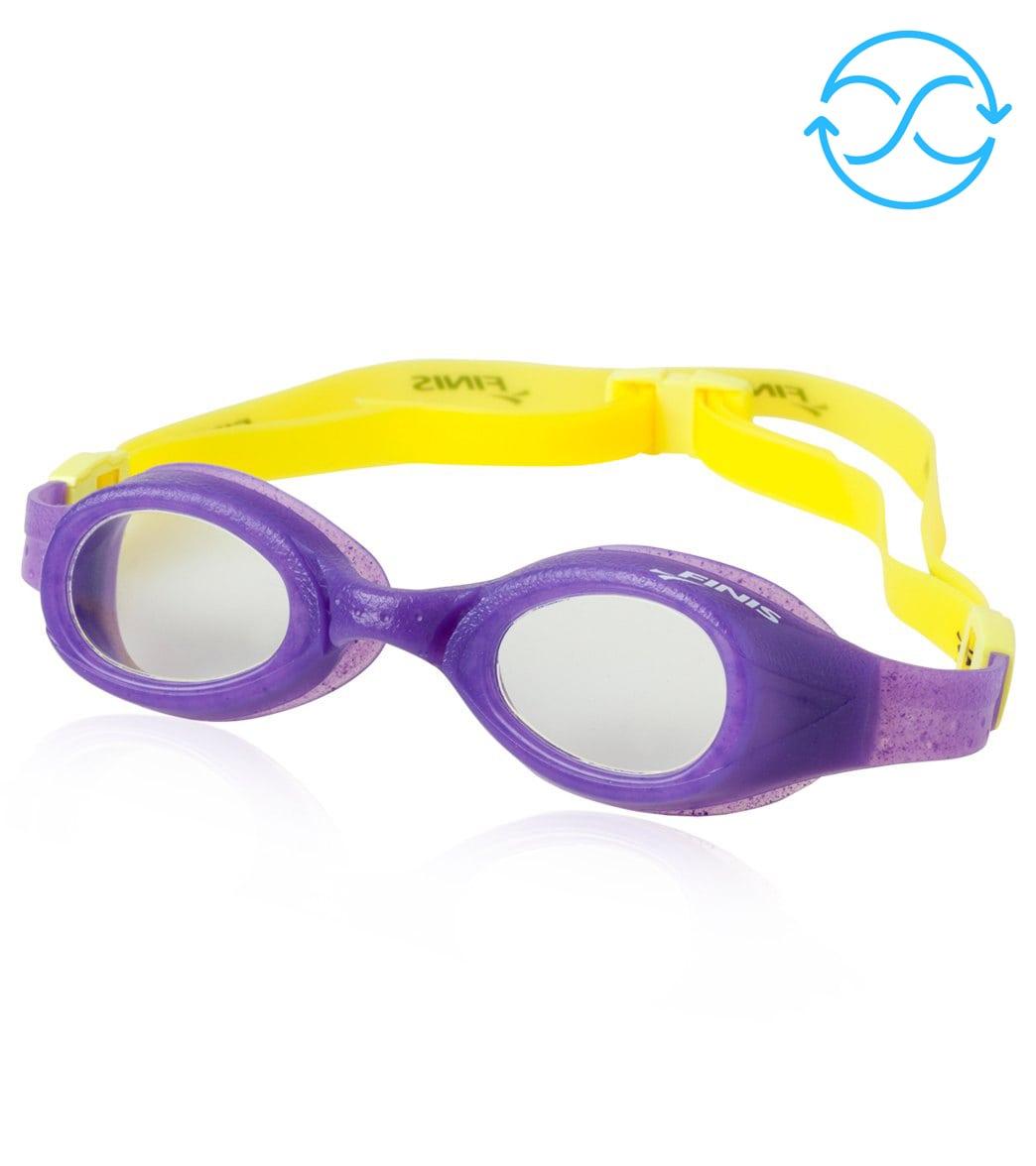 4ed03d9c6d47 FINIS Fruit Basket Children s Goggles at SwimOutlet.com